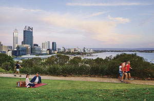 Stay 3 Nights and Save up to 20% in Perth