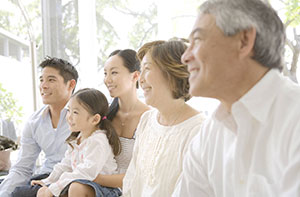 Family and Friends Package at Ascott Marunouchi Tokyo