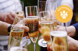 Sparkling Wines to Dazzle Your Guests