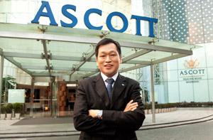 Ascott kicks off 2017 with Six New Properties in China
