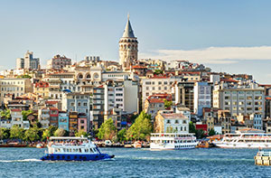 Ascott Opens First Serviced Residence in Turkey